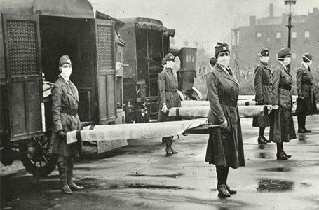 Španjolska gripa, nekad prava pošast – danas gotovo zaboravljena