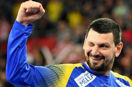 Legendarni Šterbik završio je karijeru: Za sve je kriva korona