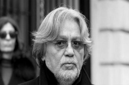 Preminuo poznati glumac Božidar Alić