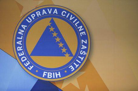 Zabranjuje se kretanje osobama mlađim od 18 i starijim od 65 godina u Federaciji BiH