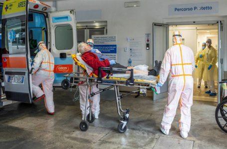 Puca bolnički sustav: 'EU mora upotrijebiti municiju iz fonda'