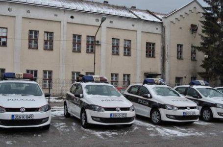 Komesar policije SBŽ: Kažnjena 31 osoba s 300 KM zbog nepoštivanja mjera