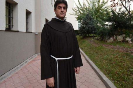 Riječ provincijala fra Joze Marinčića franjevcima Bosne Srebrene i vjernicima