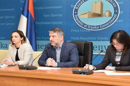 13 novih slučajeva zaraze koronavirusom u Republici Srpskoj