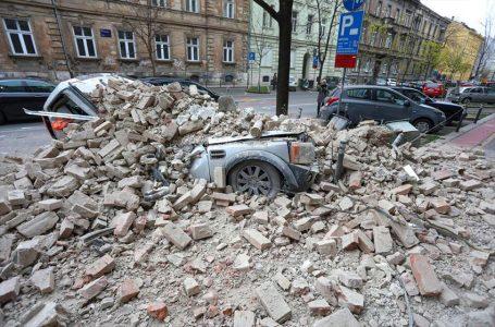 Seizmolozi: Bit će još slabijih potresa u Zagrebu , nemojte paničariti…