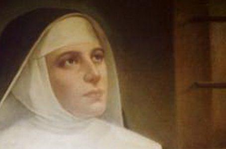 Bl. Ozana Kotorska: Ljubav prema Bogu omogućila joj je da svaki posao pretvara u molitvu