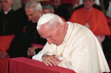 Ivan Pavao II. – Hridina u olujama vremena