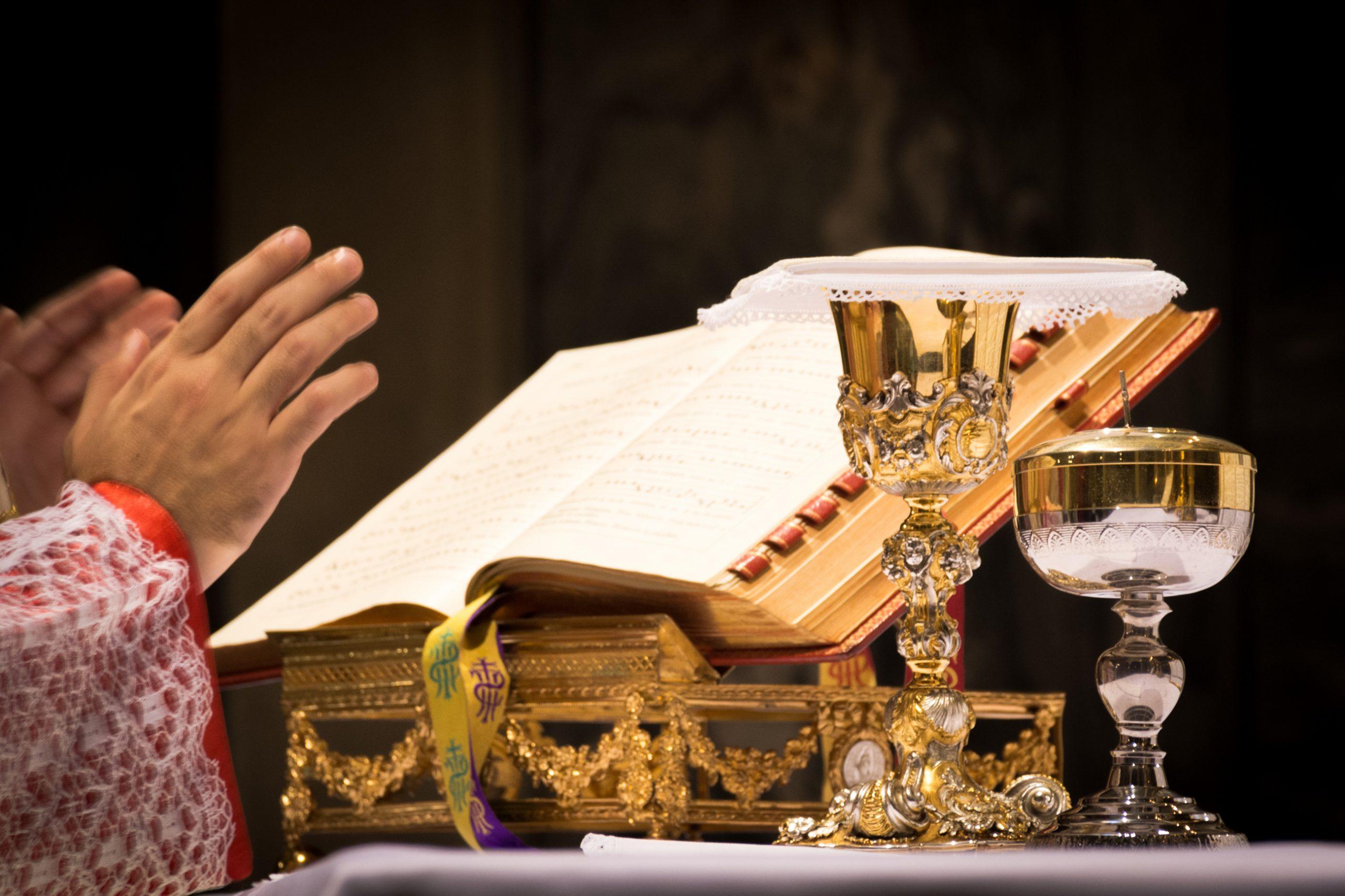Sveta Stolica odobrila je posebnu molitvu za Veliki petak te svetu misu 'u vrijeme pandemije'