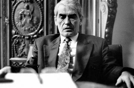 Prije 22 godine umro je ratni ministar obrane Hrvatske  Gojko Šušak