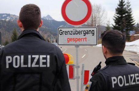 Austrija od sredine lipnja otvara granice prema Njemačkoj
