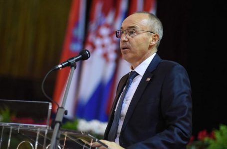 Damir Krstičević: Ključ pobjede u 'Bljesku' bili su hrabri branitelji