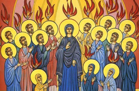 Duhovno promišljanje fra Dejana Međugorca uz blagdan Duhova