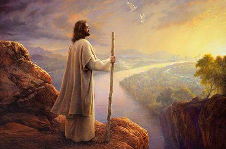 Duhovno promišljanje fra Dejana Međugorca uz šestu usrksnu nedjelju