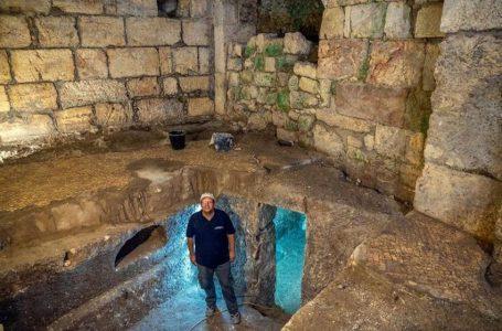 Nevjerojatni pronalazak u Jeruzalemu