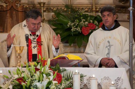 Kardinal Vinko Puljić:Tko se od zločina ne distancira, taj postaje sudionik i sukrivac