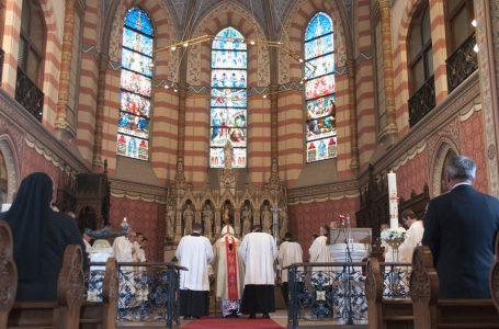 Pismo kardinalu Puljiću: U ime svojih ubijenih u Jasenovcu izražavam srdačnu zahvalnost…