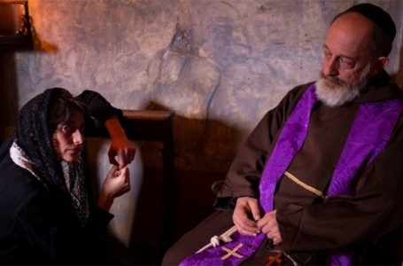 Talijani snimili novi film o sv. Leopoldu Bogdanu Mandiću!