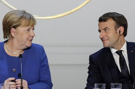 Francuska i Njemačka zajednički pozvale na otvaranje granica u Europi