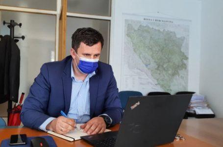 Zaražene tri osobe iz Novog Travnika