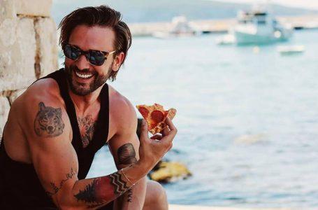 Luka Nižetić: 'Bilo bi fora da imam treću pjesmu s Lanom…'