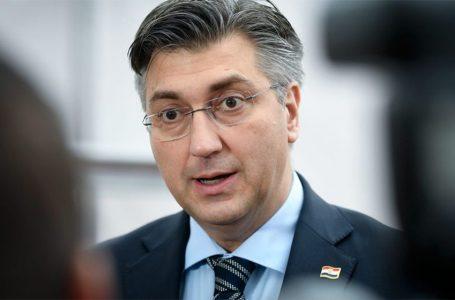 Plenković na Zagreb summitu: BiH dodijeliti status kandidata, Hrvati moraju biti ravnopravni