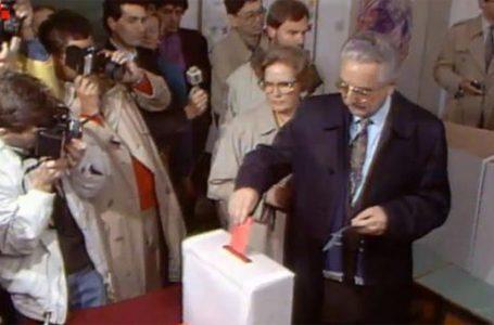 Na današnji dan 1991. – Referendum o samostalnosti Hrvatske