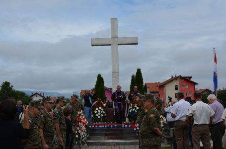 Hrvati Bugojna dobili potporu, očekuju Cikotićevo stopiranje