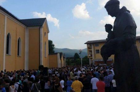 Povezanost svetog Antuna i Hrvata