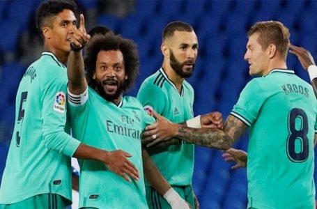 Real Madrid i Barcelona bodovno izjednačeni na vrhu La Lige