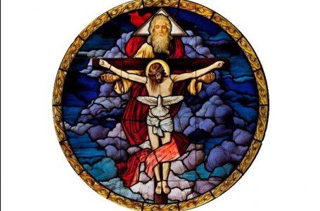 Duhovno promišljanje fra Dejana Međugorca uz blagdan Presvetog Trojstva