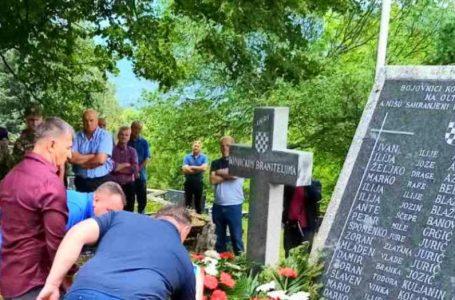 Obilježena 27. obljetnica stradanja Hrvata Konjica