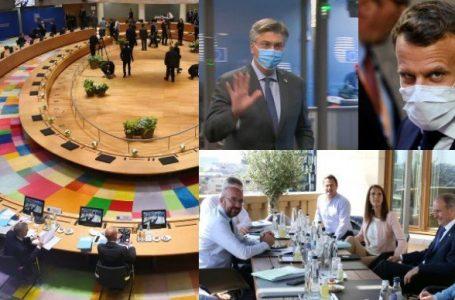 Korak naprijed u pregovorima u Bruxellesu