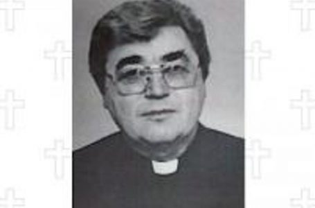 Preminuo vlč. Josip Lubar osnivač Šahovskog kluba Napredak Zenica.
