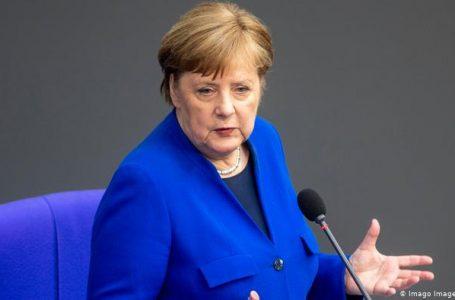 Merkel sumnja u brzinu dogovora oko spasa europske ekonomije