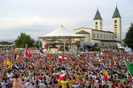 """""""Mladifest"""" u Međugorju će se ipak održati"""