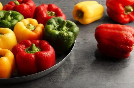 Najbolja ljetna hrana: 'Paprika ima više vitamina C od limuna!'